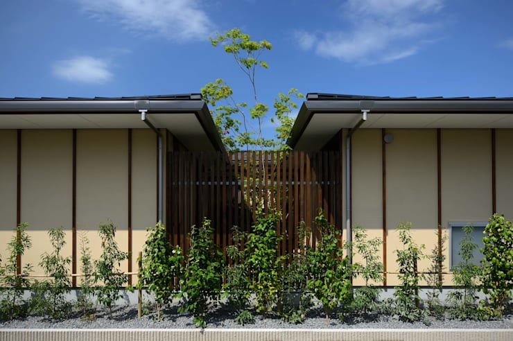 FURUKAWA House: 澤村昌彦建築設計事務所が手掛けた家です。