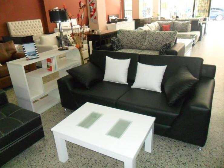 Muebles de Disegnos:  de estilo  por Disegno´s,Moderno