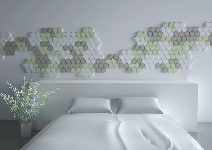 Hoteles de estilo  por Cordoba CreativeHeritage