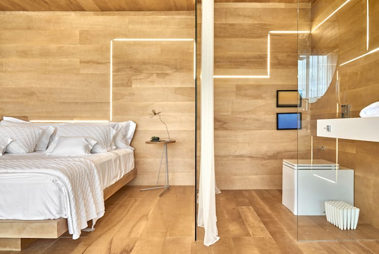 Hotels by Piacesi Arquitetos