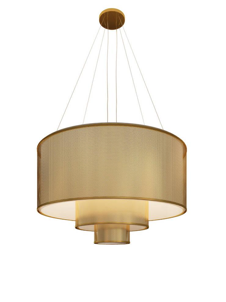 ARTINOX lamps:   por LUZZA by AIPI - Portuguese Lighting Association,Clássico