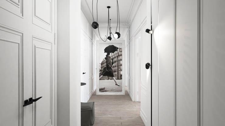 hol: styl , w kategorii  zaprojektowany przez living box