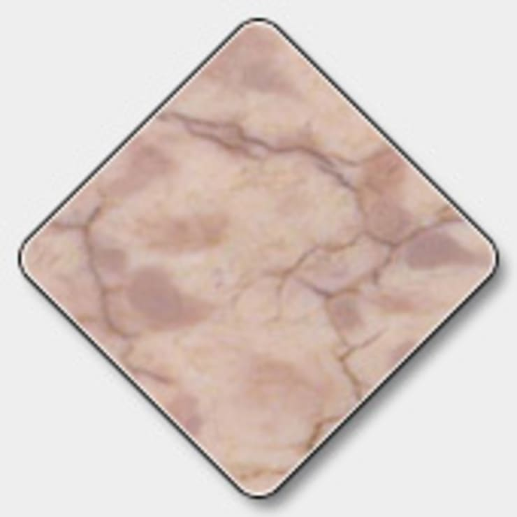 Marble:  Walls & flooring by Elegant Natural Stones