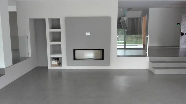 Projecto de habitação:   por Riform
