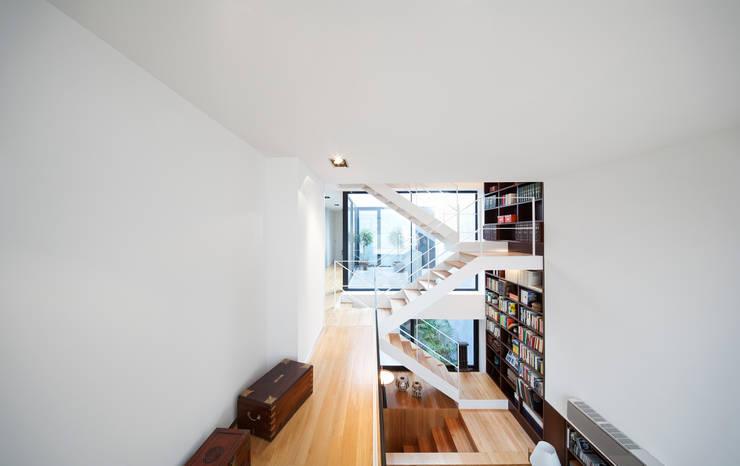 Projekty,  Salon zaprojektowane przez Andres Flajszer Photography