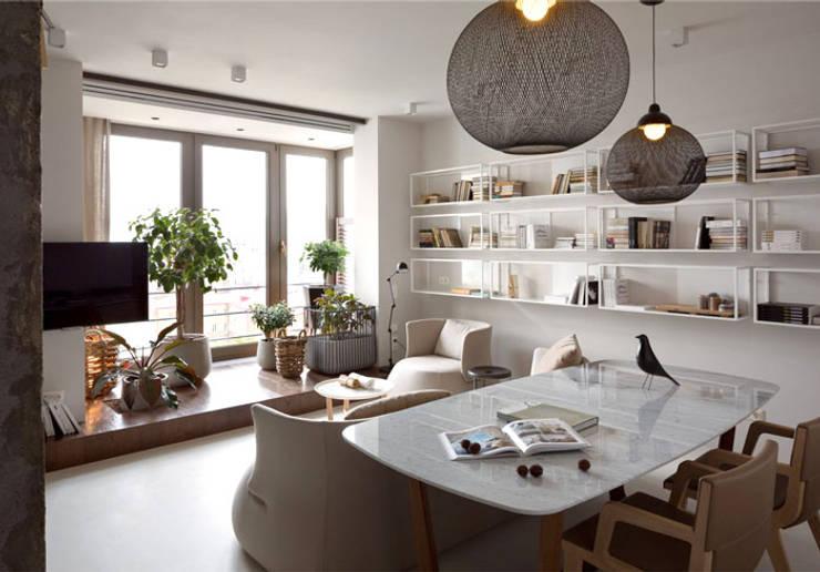 Phòng khách by malee