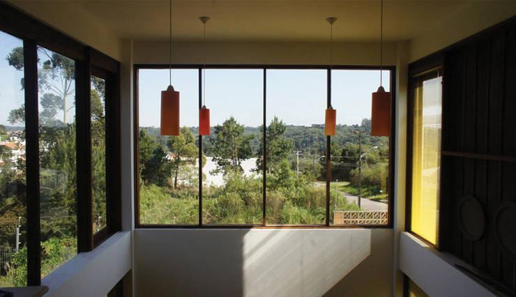 Residência Rafael Milani:   por Estudio 41 Arquitetura