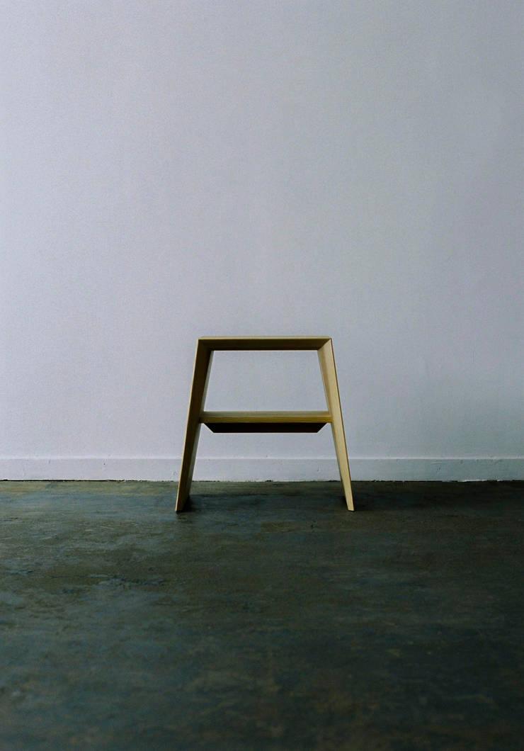 de style  par ROIRO (ANGRAPH Co.,Ltd.), Minimaliste Bois Effet bois
