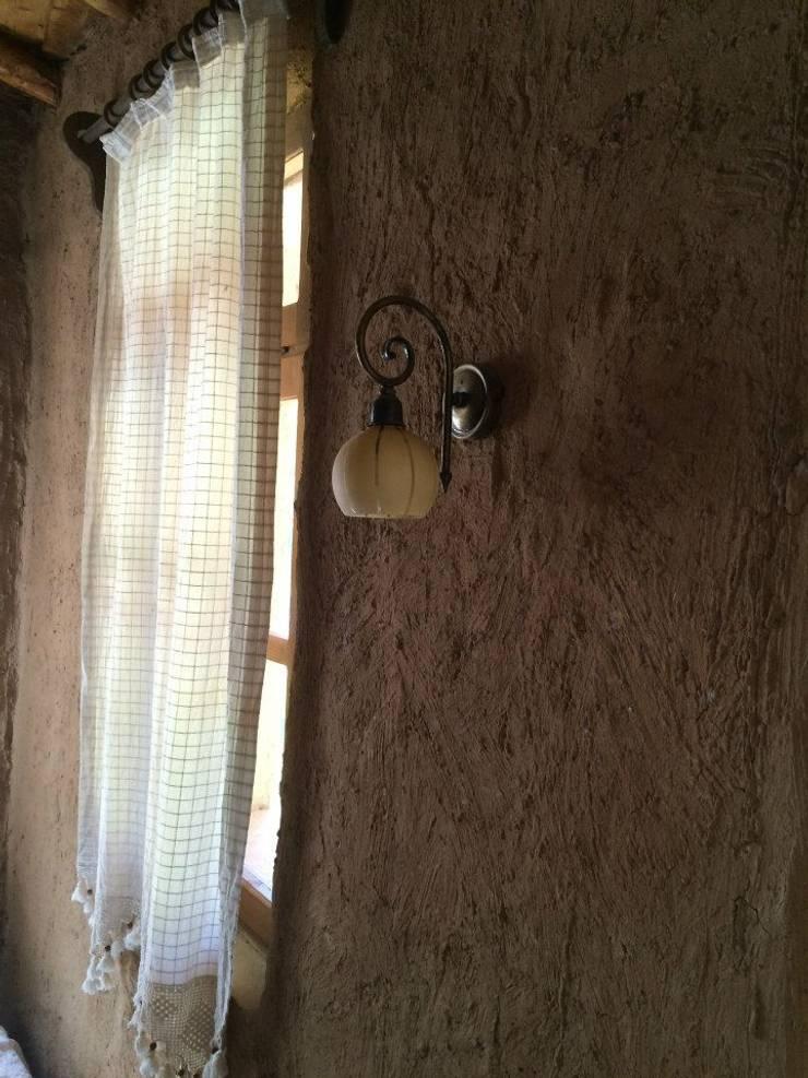 Eco House Turkey Saman - Kerpic Ev – Saman – Kerpic Ev:  tarz Duvarlar