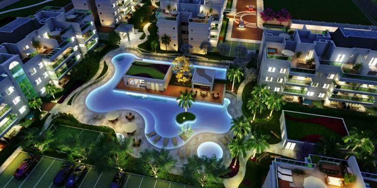 Domus Arquitetura e Construção의  주택