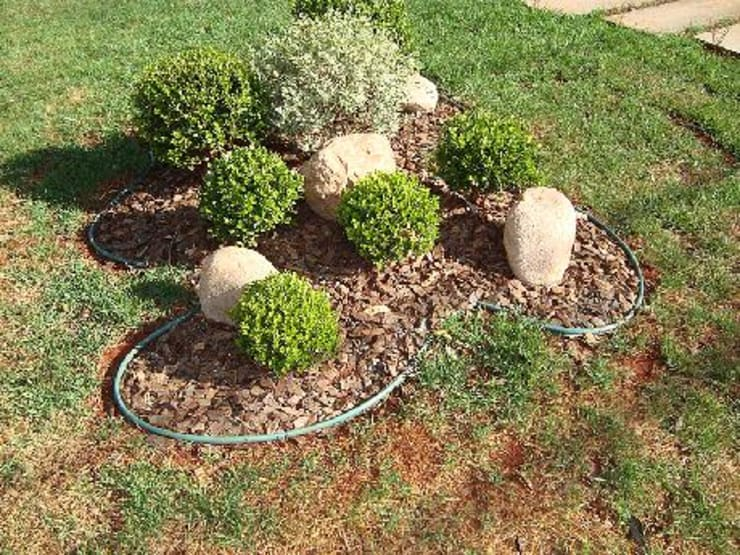 projeto: Jardins  por TR ARQUITETOS ASSOCIADOS
