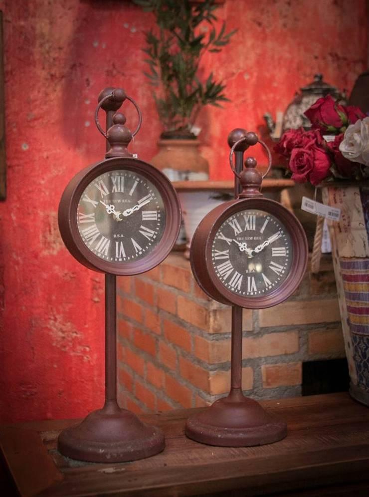 Objetos de Decoração: Sala de estar  por Artesanal Mais