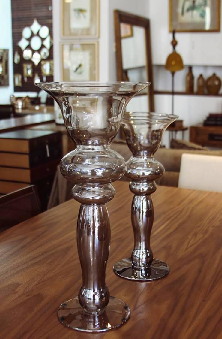 Objetos de Decoração:  colonial por Artesanal Mais,Colonial