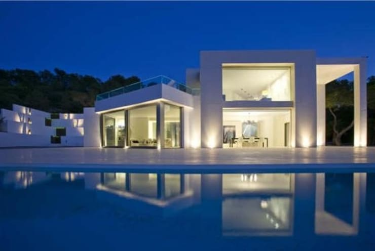 Ibiza House Renting의  주택