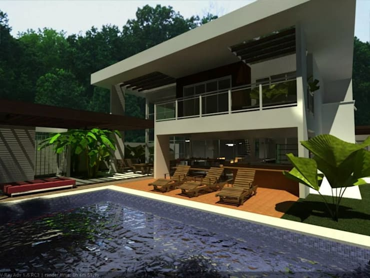 projeto: Casas  por veronica7