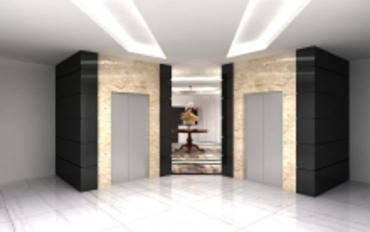 projetos: Salas de estar  por leonardojml