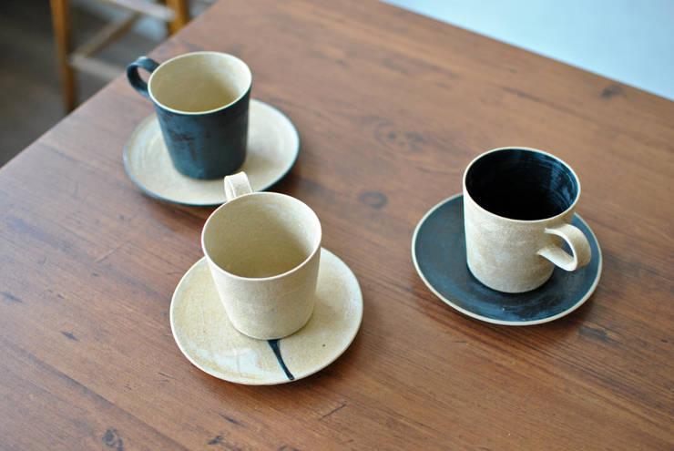 カフェマグ: 杉田 真紀が手掛けた家庭用品です。