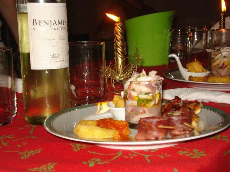 Catering:  de estilo  por  Bogavante Catering