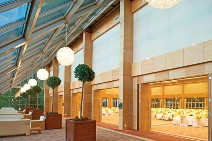 NGY Mimarlık – fethiye lykia world otel - kongre merkezi - anahtar teslimi ince işler uygulaması:  tarz Oteller