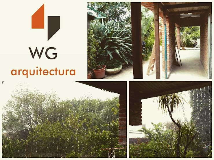 Obras de WG arquitectura
