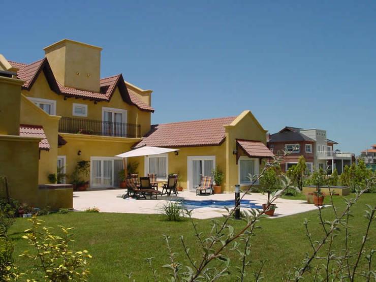 projetos: Casas modernas por adriana14