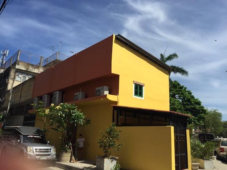 Reforma pared de Jose Antonio Brito Dorantes Clásico
