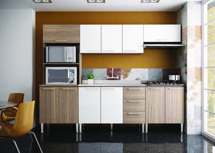 projetos: Cozinhas  por administracao3