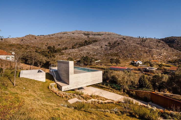 Casas  por Carvalho Araújo