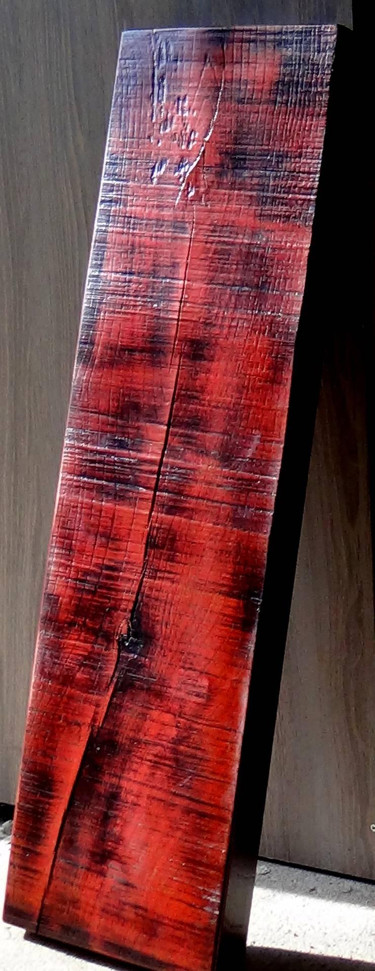DEKORACJE: styl , w kategorii Sztuka zaprojektowany przez Meble - Fashion Project Norbert Bakuła
