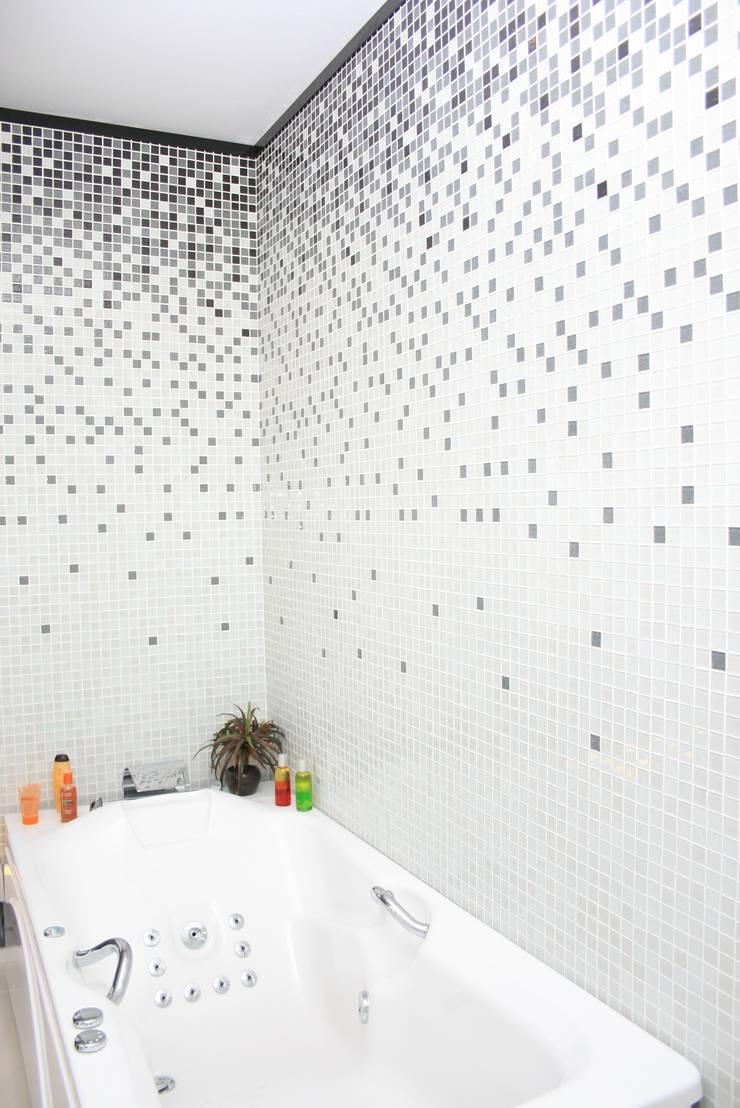 Equipotel Design 2008: Hotéis  por Vanessa De Mani