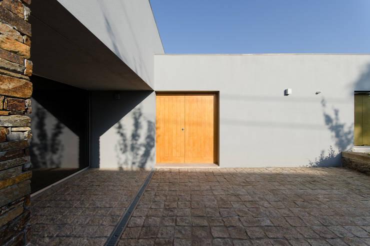 minimalistische Häuser von olgafeio.arquitectura