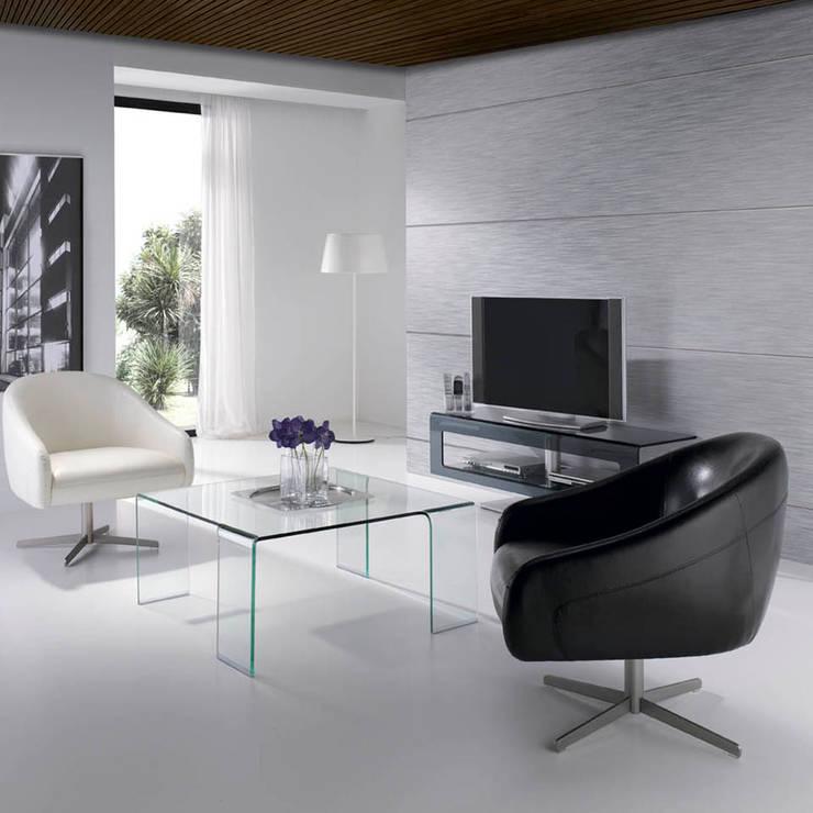 Cadeirões, Poltronas Armchairs:   por Intense mobiliário e interiores;,Moderno
