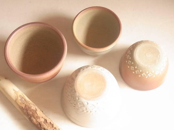 spice mill: 川尻製陶所 - kawajiri Earthenware Factoryが手掛けたキッチンです。
