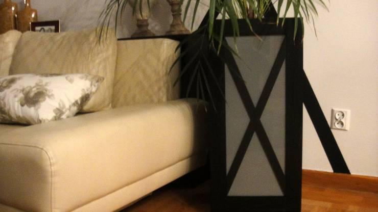 BAREK W DONICZCE/ MEBLE KOLOROWE: styl , w kategorii  zaprojektowany przez Meble - Fashion Project Norbert Bakuła,Klasyczny