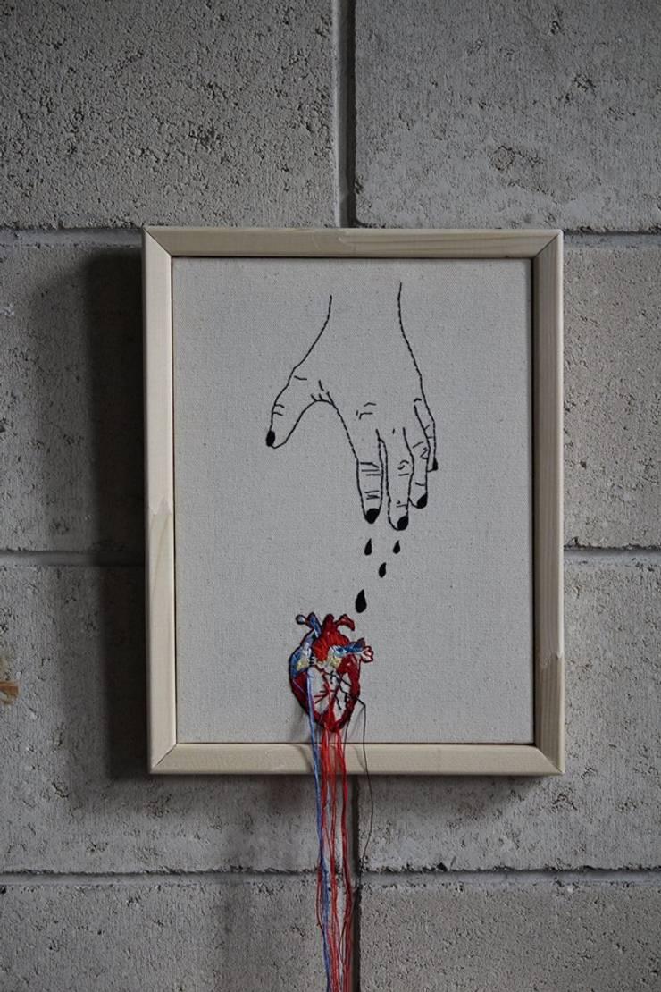 babundesign – SOUL:  tarz Sanat