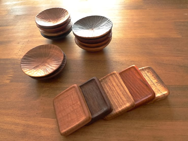 country  oleh  みたけさいとう商店, Country Kayu Wood effect