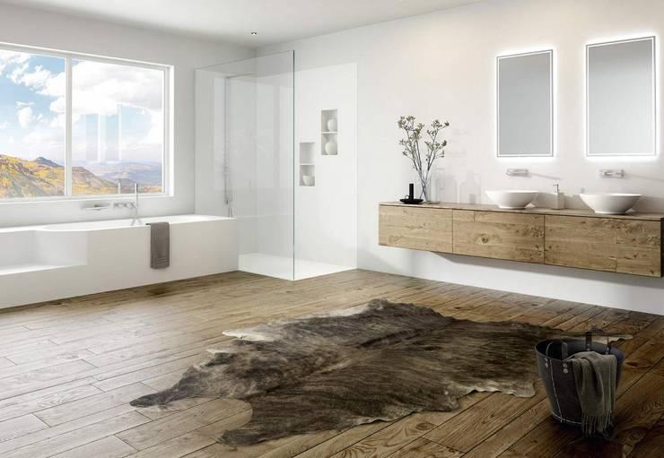 modern Bathroom by Talsee
