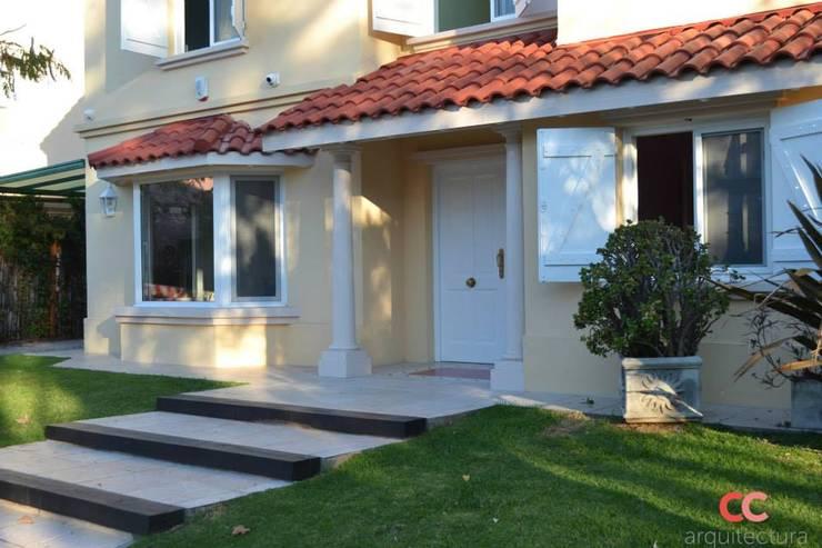 Remodelación casa en Tigre:  de estilo  por campero