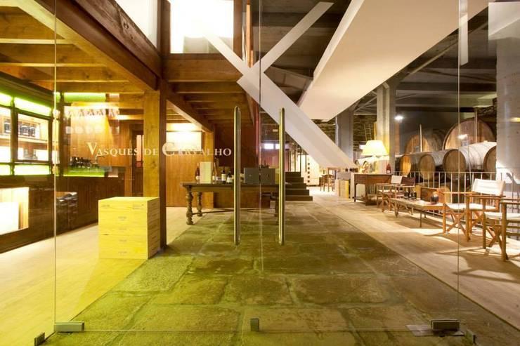 de Barracinza - Estudos e Projetos de Arquitetura