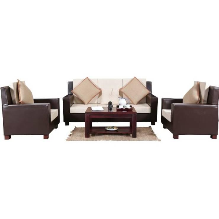 Interior Designs:  Living room by cityfurnish