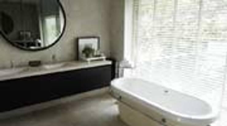 Interior Designs:  Bathroom by rahul2