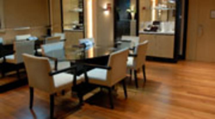 Interior Designs:  Dining room by rahul2