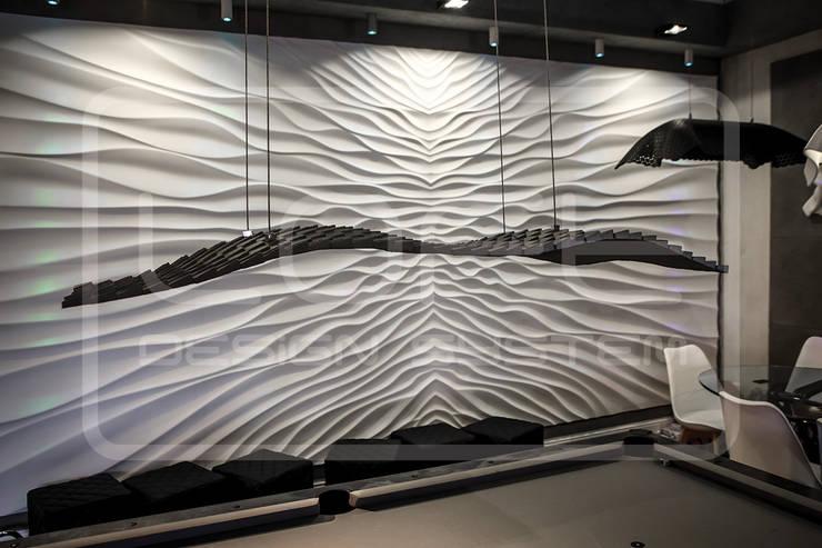 Panele Dekoracyjne 3d Loft Design System Loft Mural By