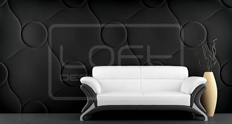 Panele Dekoracyjne 3d Loft Design System Model Qualited