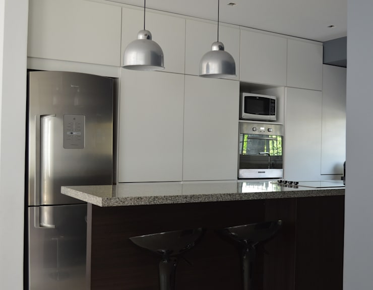 moderne Küche von DDARQ3D