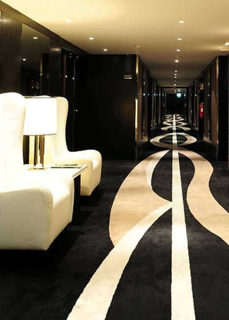 ALTIS GRAND HOTEL: Hotéis  por Artica by CSS