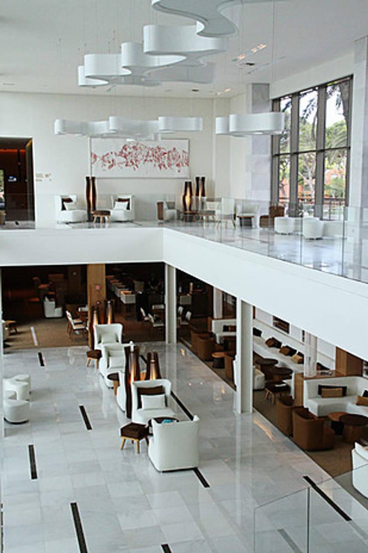 ONYRIA MARINHA EDITION HOTEL & THALASSO : Hotéis  por Artica by CSS