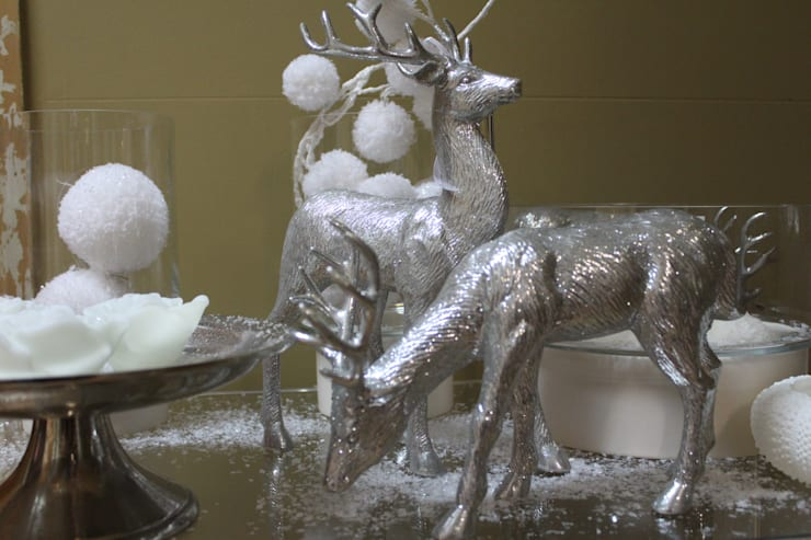 Natal:   por MB Design de Interiores