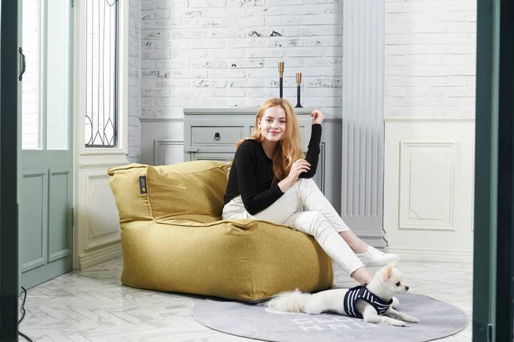 LAPUTA: 클라우드하우스의  가정 용품