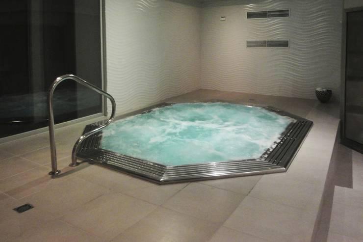 Pool by INBECA Wellness Equipment